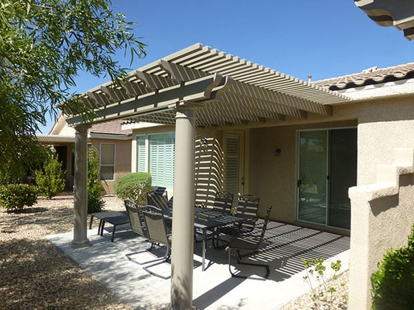 Patio Cover Installation & Why You Need It