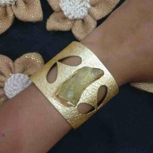 The Rustic Cuff Bracelet
