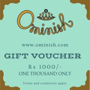 Ominish E Gift Card