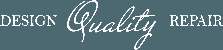 design quality repair
