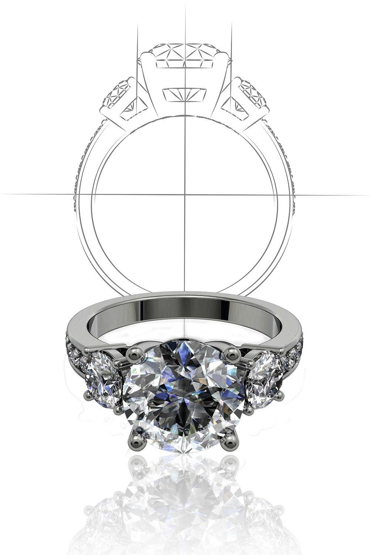 dickens-jewelers-custom-jewelry-design
