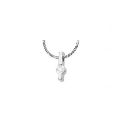 1/4 CTW Diamond Necklace