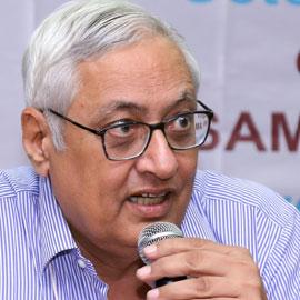 Dr. Amar Jesani