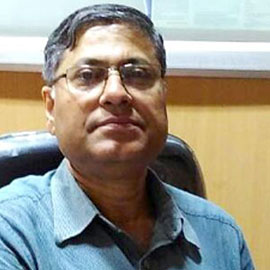 Dr. Santanu Tripathi