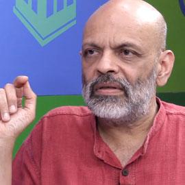 Dr. Satyajit Rath