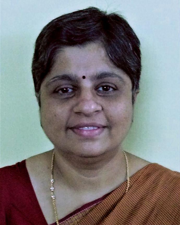 Dr. Subha Sri