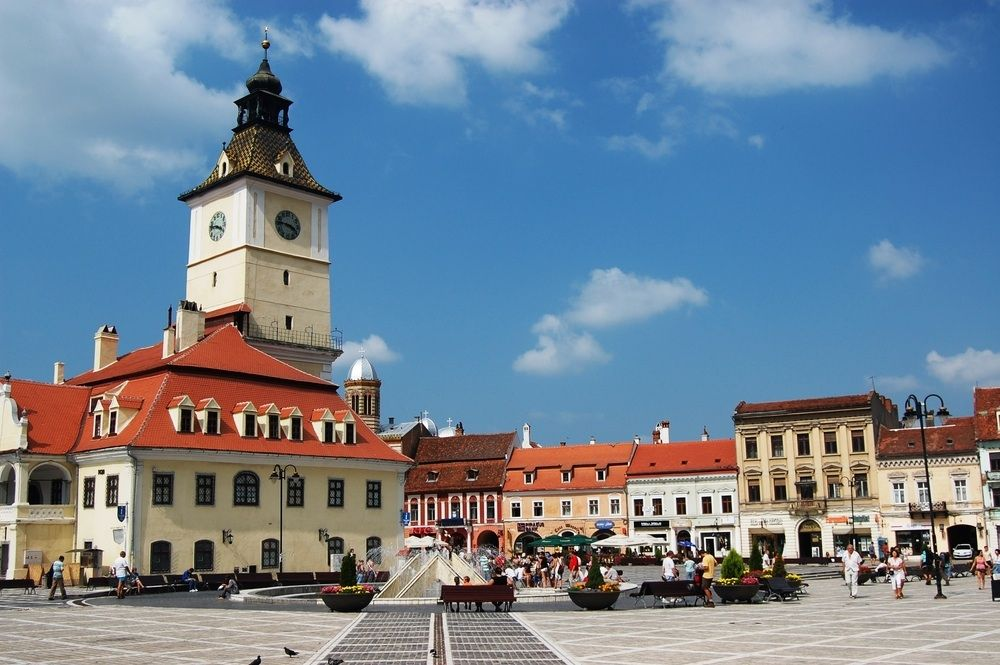 Discover the Beauty of Romania - Wellness and Culture Retreat
