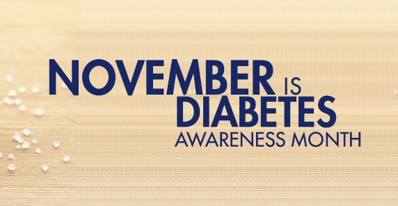 One in 10 Americans have diabetes — that's more than 30 million people.