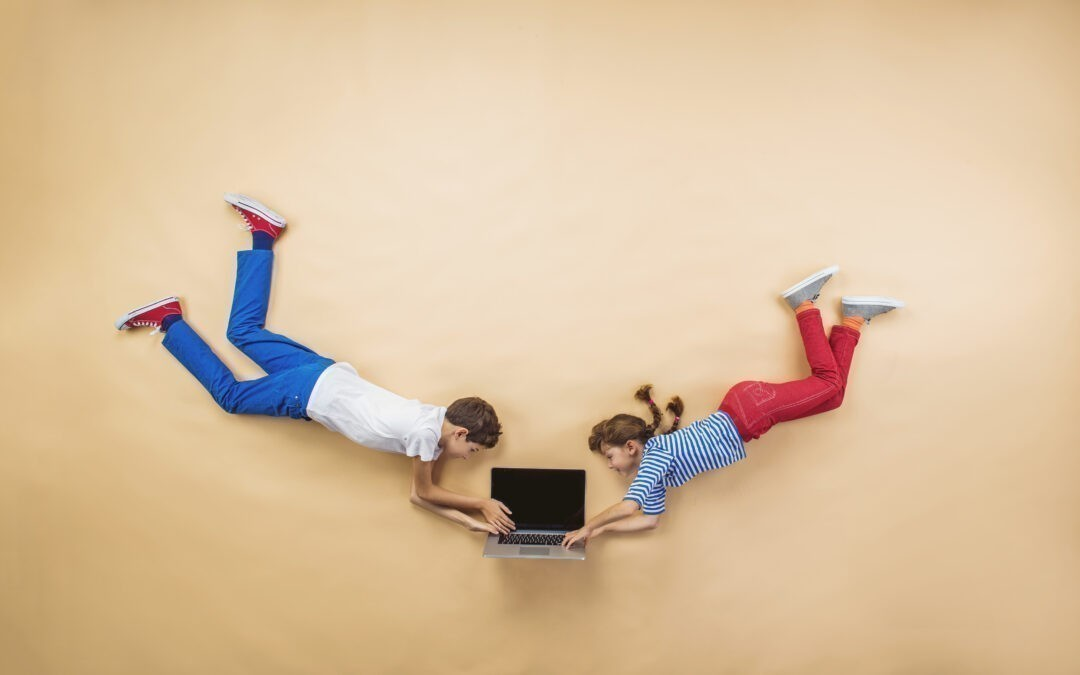 Exercise and Online School