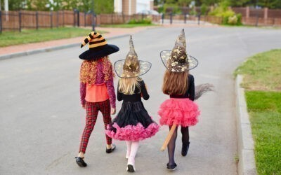 How To Have a Safe Halloween COVID-Style!