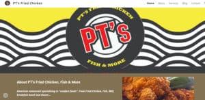 PT's Fried Chicken