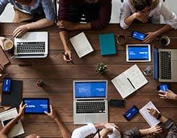 Web design and development Dallas