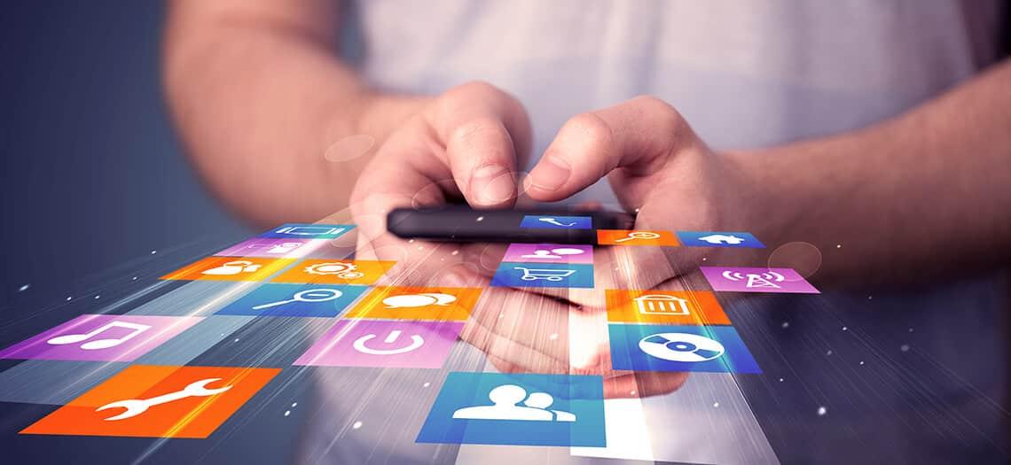 Designs Mobile App Development=