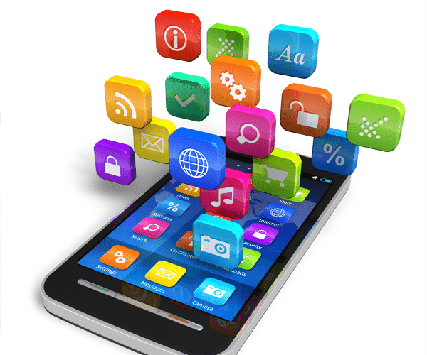 Everyday Mobile Apps