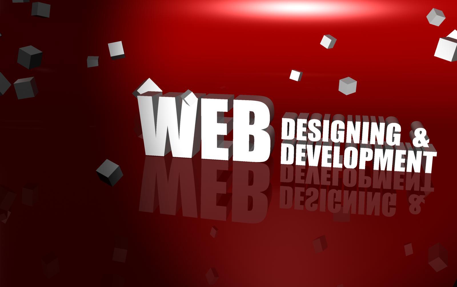 Designs Web Design and Development=