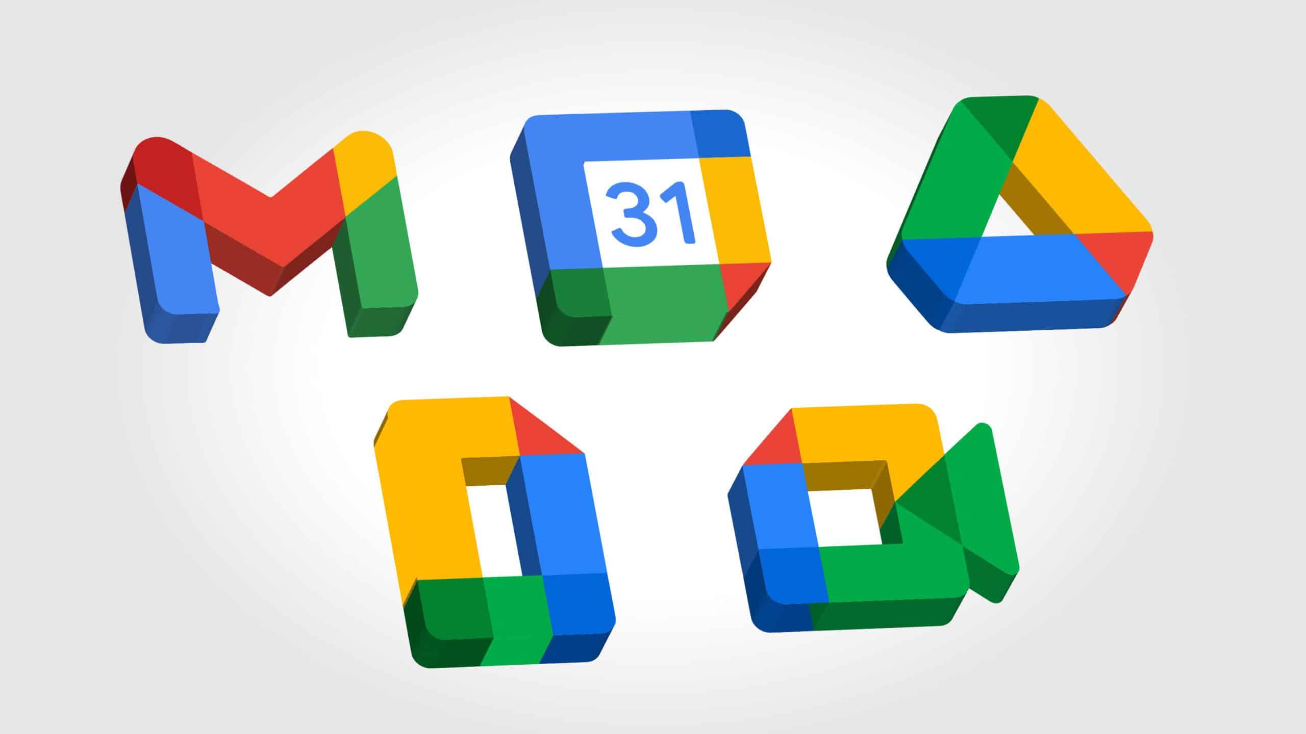 Google Workspace=