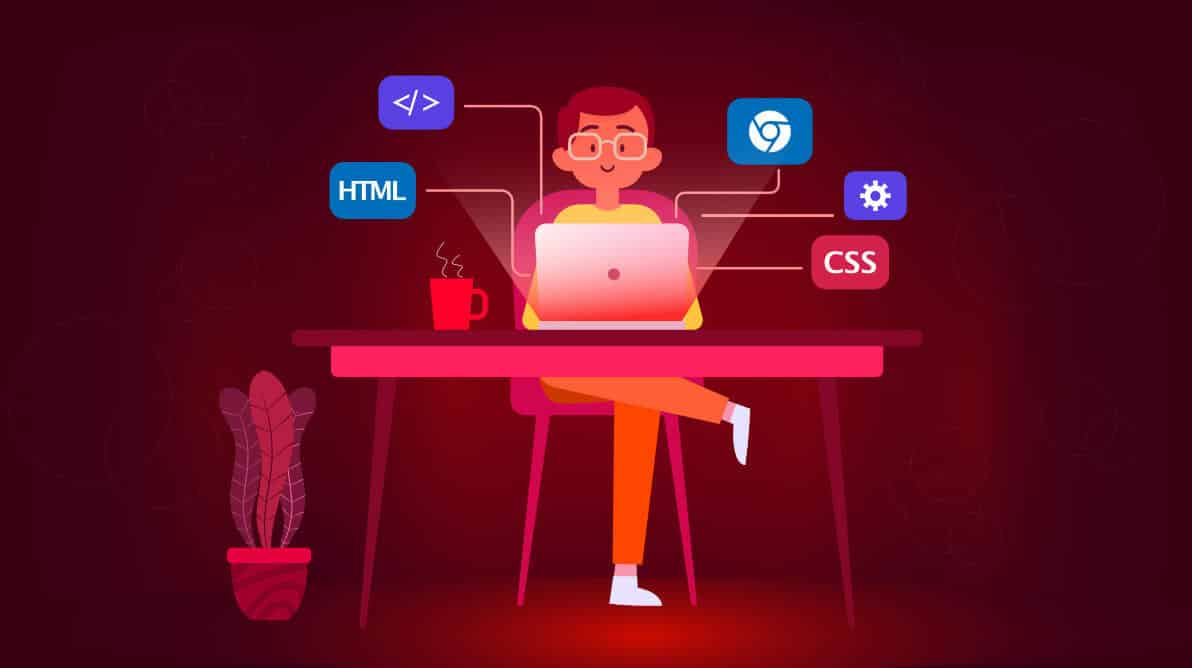 Web design and Development Helps Businesses