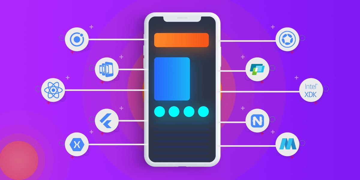 Mobile App Solution=