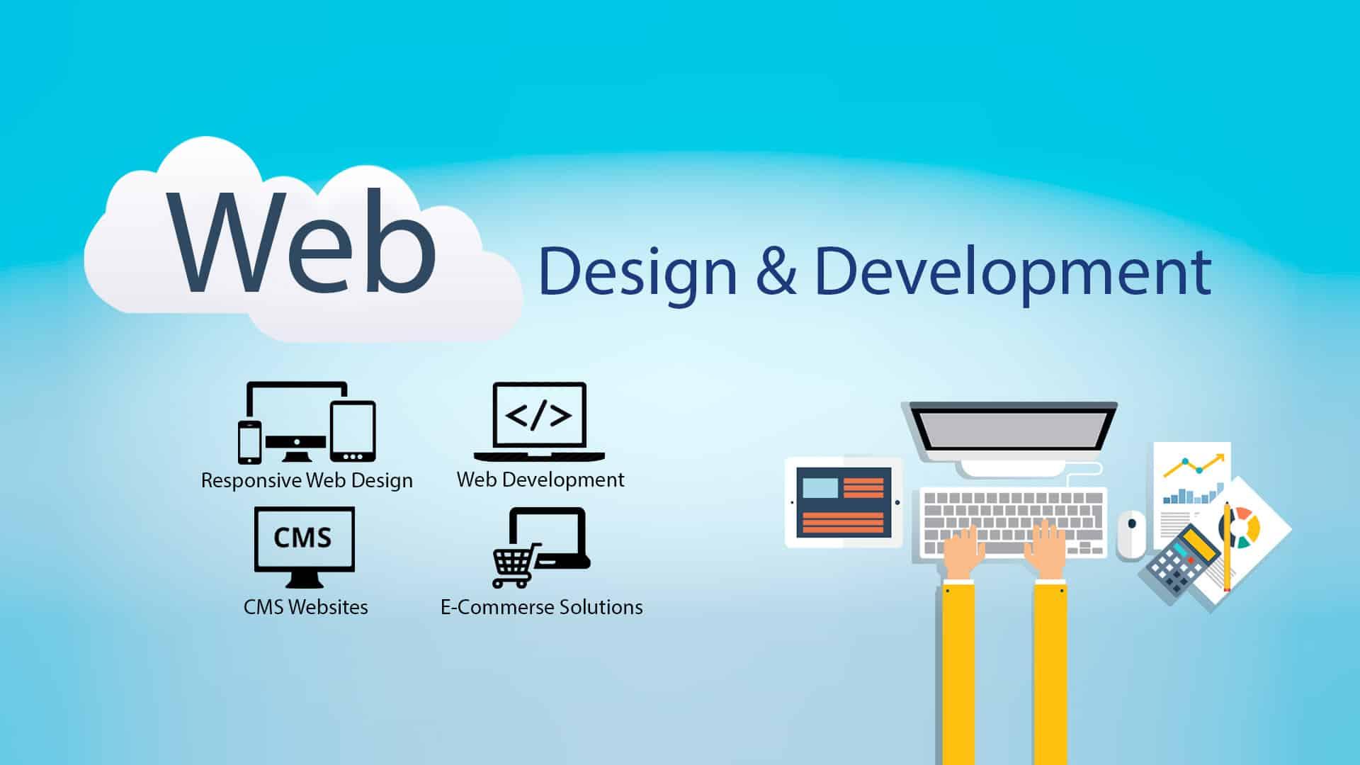 Website Design and Development Service