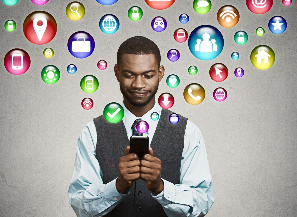 Why your business needs mobile apps=