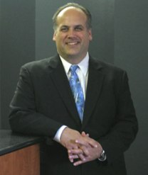 Dr. Todd Stojeba, DC