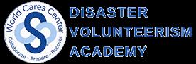 Disaster Volunteerism Academy