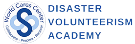 Disaster Volunteerism Academy