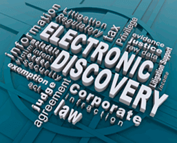eDiscovery Services by CopyScan Technologies