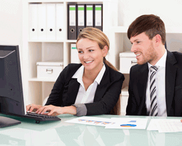 Litigation Support Experience by CopyScan Technologies