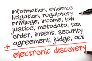 Electronic-Data-Discovery
