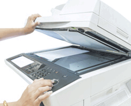 Document OCR Scanning by CopyScan Technologies