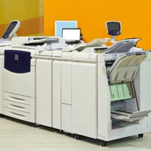 High Speed Document Printing by CopyScan Technologies