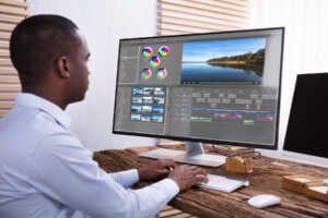 Video Editing Services by CopyScan Technologies