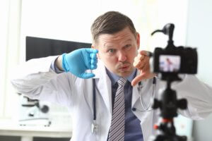 Video Medical Exams by CopyScan Technologies