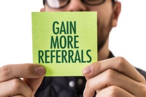 Referral Marketing for Lawyers