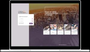 Secure Client Portal With Legal Practice Management