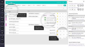 Task Management With Legal Practice Management