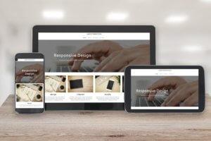 Website Design for Law Firm Marketing