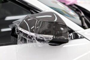 paint protection film detailing service auto detail edmonton