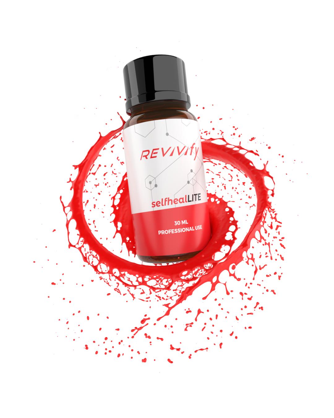 revivify self heal ceramic coating edmonton