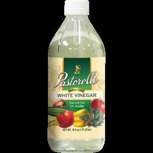 White Vinegar Pints