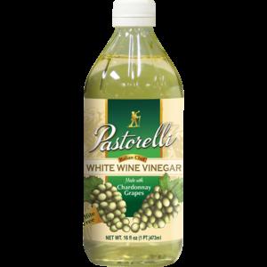 White Wine vinegar pints