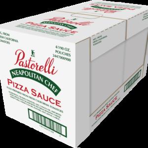 neapolitan chef pizza sauce