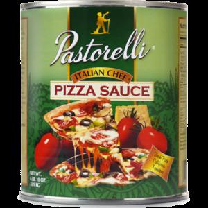 Italian Chef Pizza Sauce #10