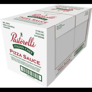 Italian Chef Pizza Sauce Pouches