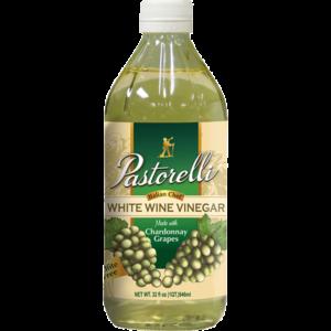 White Wine Vinegar Quart