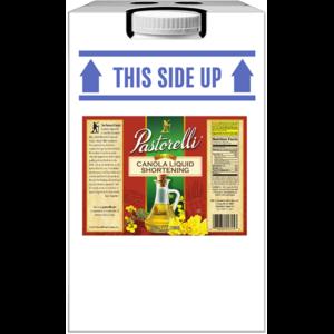 35lb Canola Liquid Shortening
