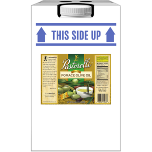 35lb Pomace olive Oil