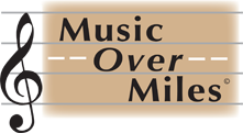 Music Over Miles