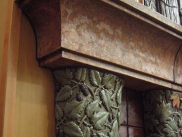 About Architectural Terra Cotta